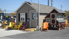 Littlestown Sales Office